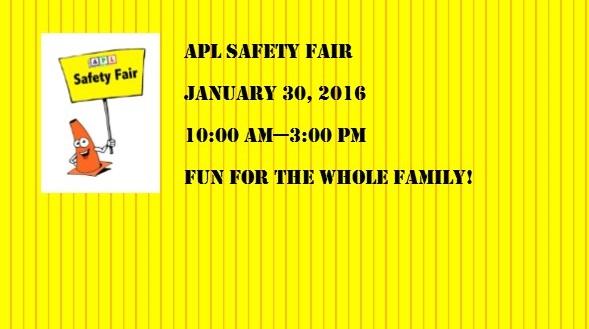 safety fair slider 18
